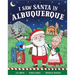 I Saw Santa in Albuquerque