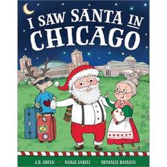 I Saw Santa in Chicago