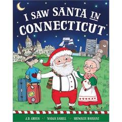 I Saw Santa in Connecticut