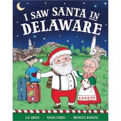 I Saw Santa in Delaware
