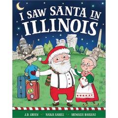 I Saw Santa in Illinois