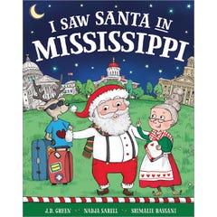 I Saw Santa in Mississippi