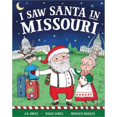 I Saw Santa in Missouri