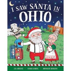 I Saw Santa in Ohio
