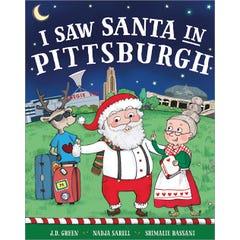 I Saw Santa in Pittsburgh
