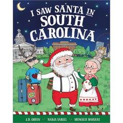 I Saw Santa in South Carolina