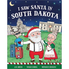 I Saw Santa in South Dakota