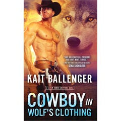 Cowboy in Wolf's Clothing