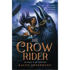The Crow Rider