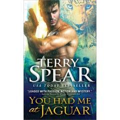 You Had Me at Jaguar