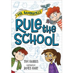 Mr. Bambuckle: Rule the School