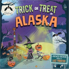 Trick or Treat in Alaska