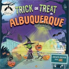 Trick or Treat in Albuquerque
