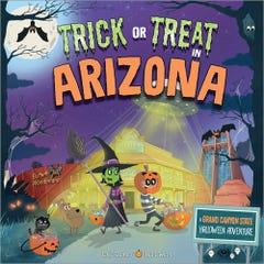 Trick or Treat in Arizona