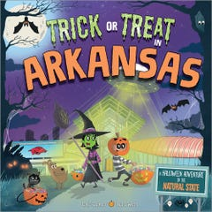 Trick or Treat in Arkansas