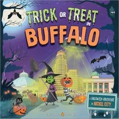 Trick or Treat in Buffalo