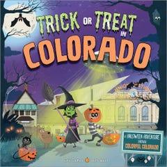 Trick or Treat in Colorado