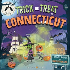 Trick or Treat in Connecticut