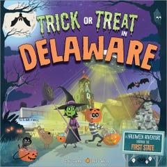 Trick or Treat in Delaware