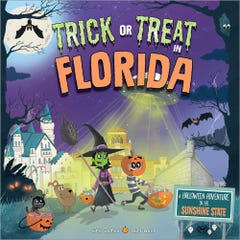 Trick or Treat in Florida