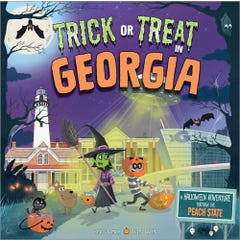 Trick or Treat in Georgia