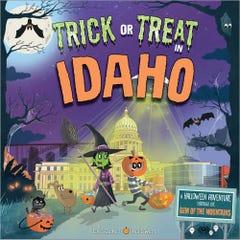 Trick or Treat in Idaho