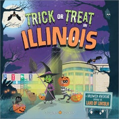 Trick or Treat in Illinois