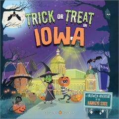 Trick or Treat in Iowa