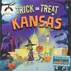 Trick or Treat in Kansas