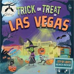 Trick or Treat in Las Vegas