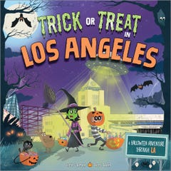 Trick or Treat in Los Angeles