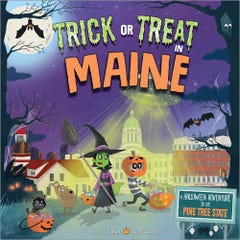 Trick or Treat in Maine