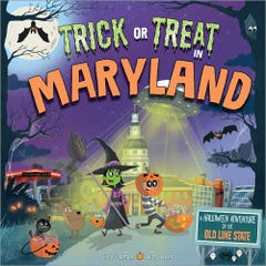Trick or Treat in Maryland