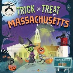 Trick or Treat in Massachusetts