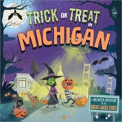 Trick or Treat in Michigan