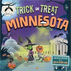 Trick or Treat in Minnesota