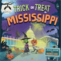 Trick or Treat in Mississippi