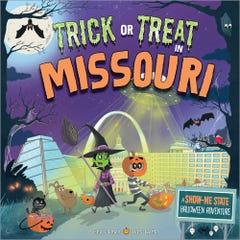 Trick or Treat in Missouri