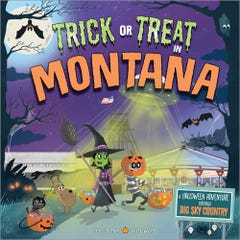 Trick or Treat in Montana