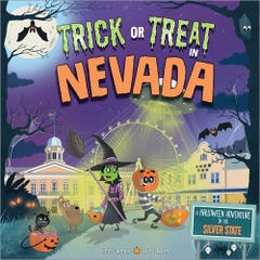 Trick or Treat in Nevada