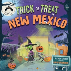 Trick or Treat in New Mexico