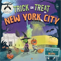 Trick or Treat in New York City
