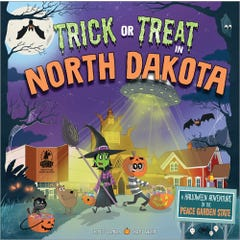 Trick or Treat in North Dakota