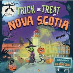 Trick or Treat in Nova Scotia