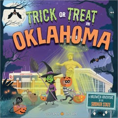 Trick or Treat in Oklahoma