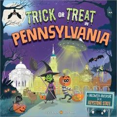 Trick or Treat in Pennsylvania