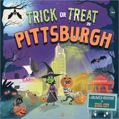 Trick or Treat in Pittsburgh