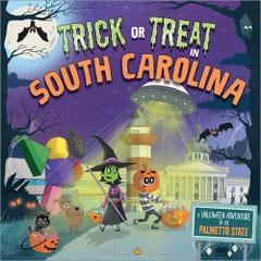 Trick or Treat in South Carolina
