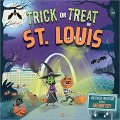 Trick or Treat in St. Louis