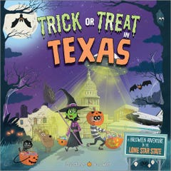 Trick or Treat in Texas